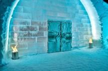 9 Beautiful Igloo Hotels Check Winter