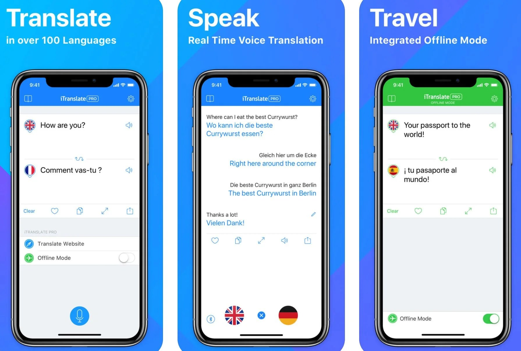Best Translation Apps for Traveling - The Points Guy