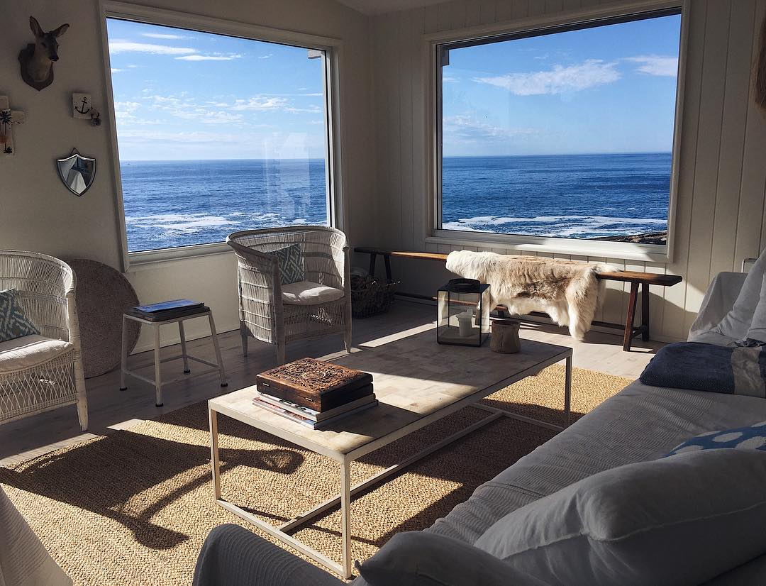 These are the 10 Most-Liked Airbnb Listings on Instagram