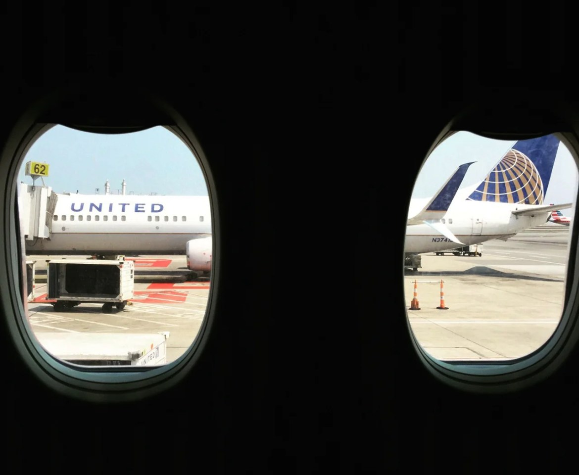 United's Adding a Bunch of One-Off Flights for the Super Bowl