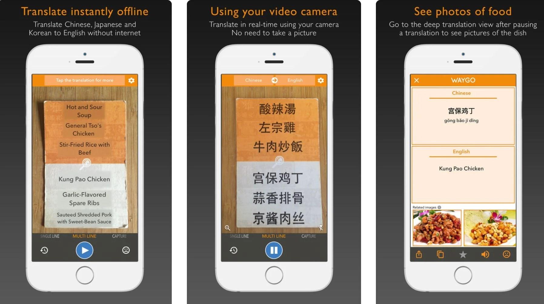 Photo translator app iphone japanese
