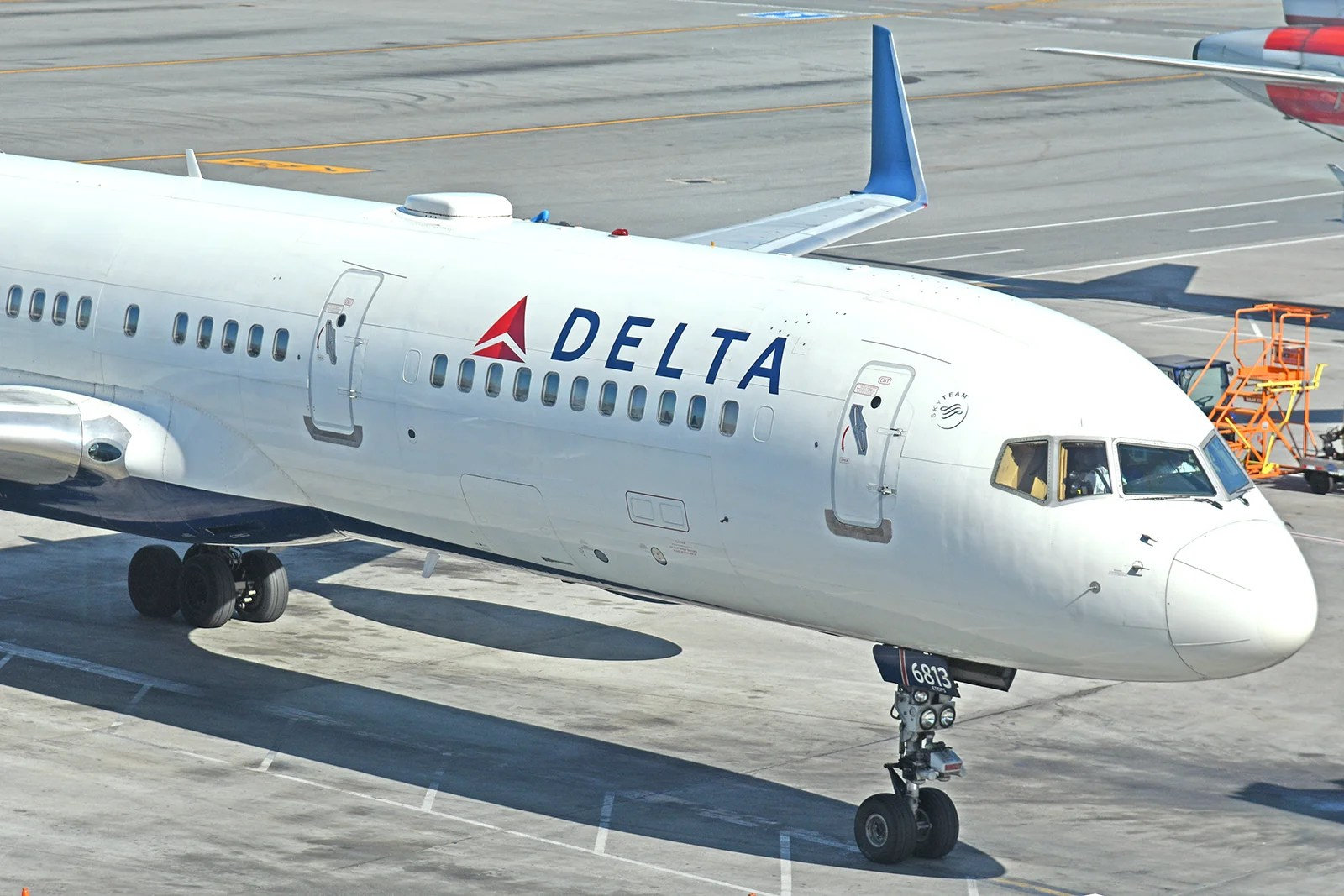 Aa Pilots Are Mad Delta Pilots Are Getting All The Money