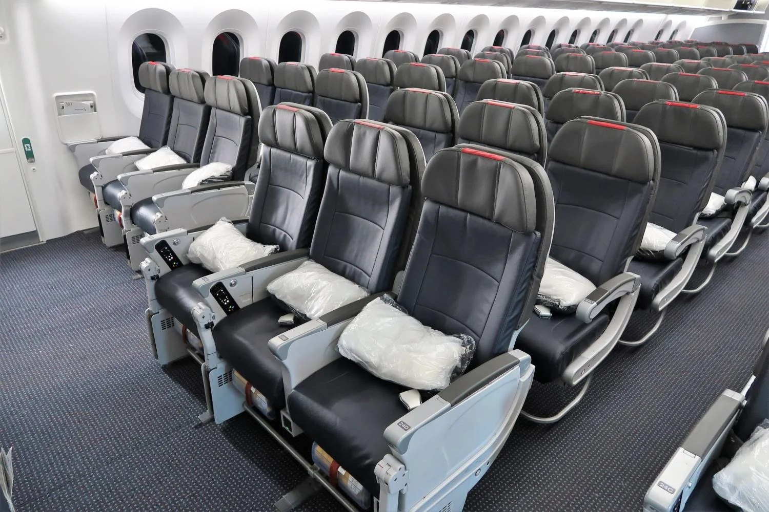 American Airlines Strips Key Seating Benefit From Gold Elite