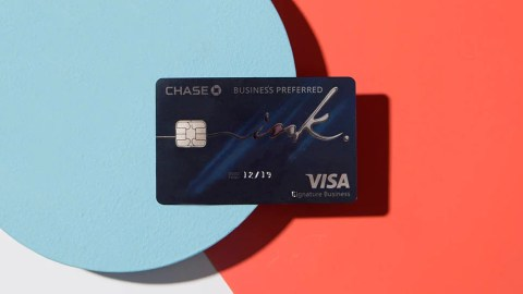 Faqs About The Ink Business Preferred Credit Card