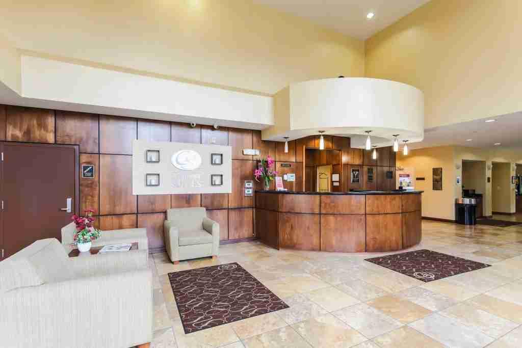 (Photo courtesy Choice Hotels)