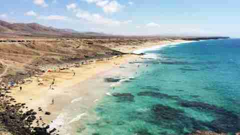 Fuerteventura Canary Islands, Spain