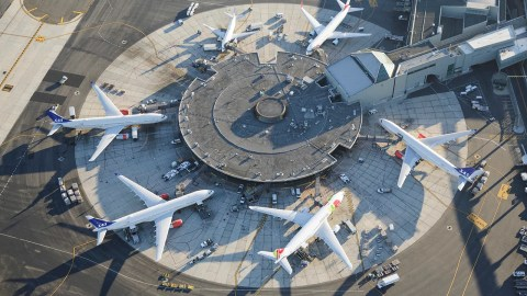 Solving the Mystery of Four-Letter Airport Codes
