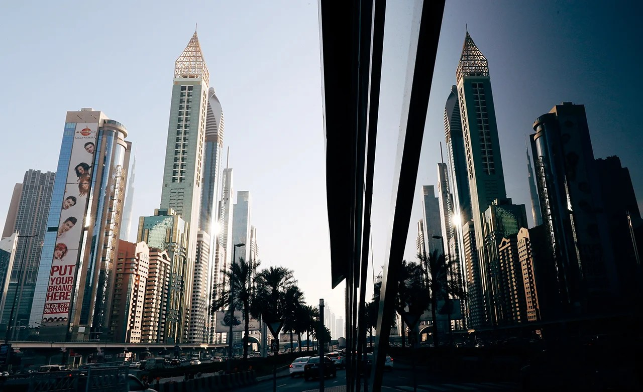 This is the tallest hotel in the world for Tallest hotel in the world
