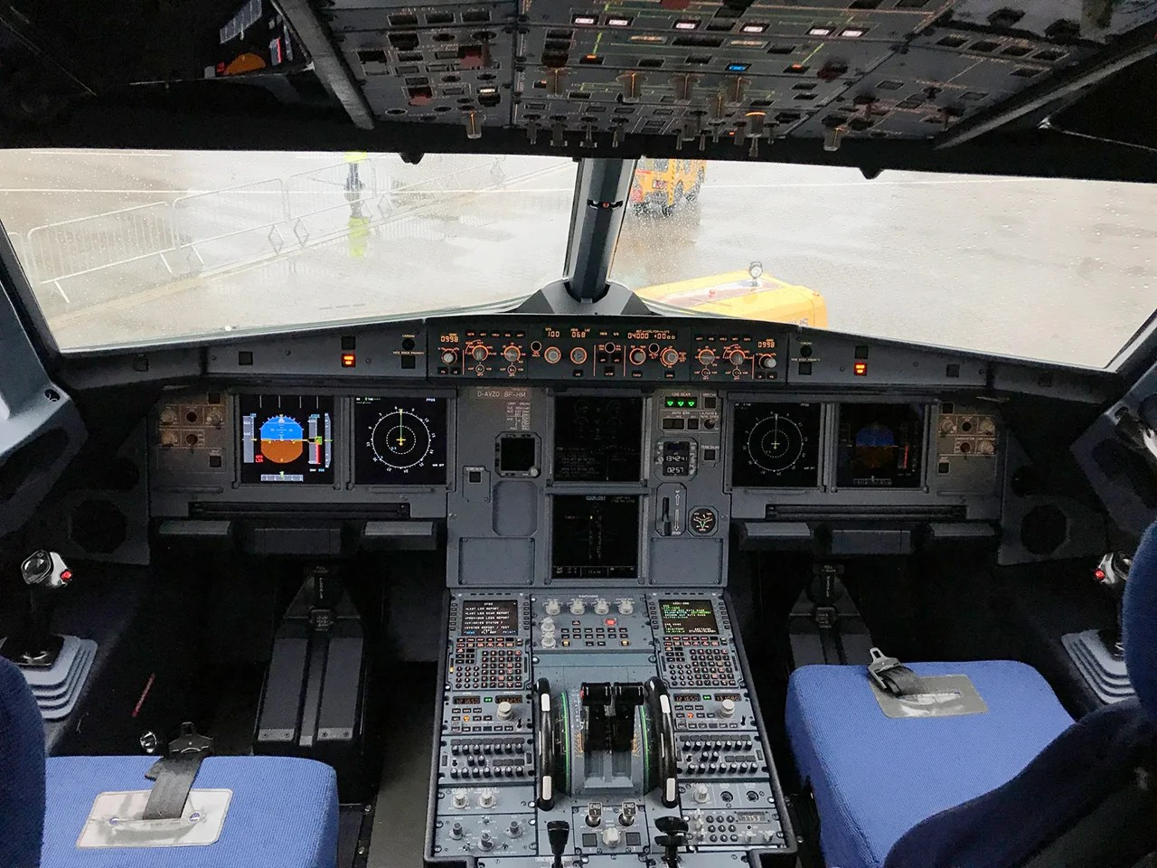 You Might Cross The Atlantic Soon On The Airbus A321lr
