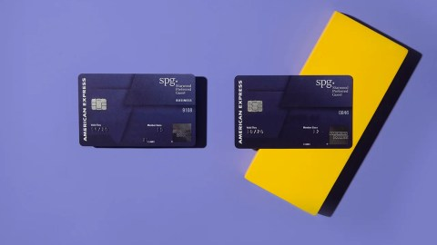 Spg amex cards relaunch with up to 100000 marriott bonus points ink business preferred credit card news colourmoves