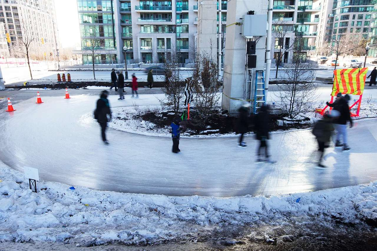 Bentway, Toronto's New Attraction, Is a Model for Cities