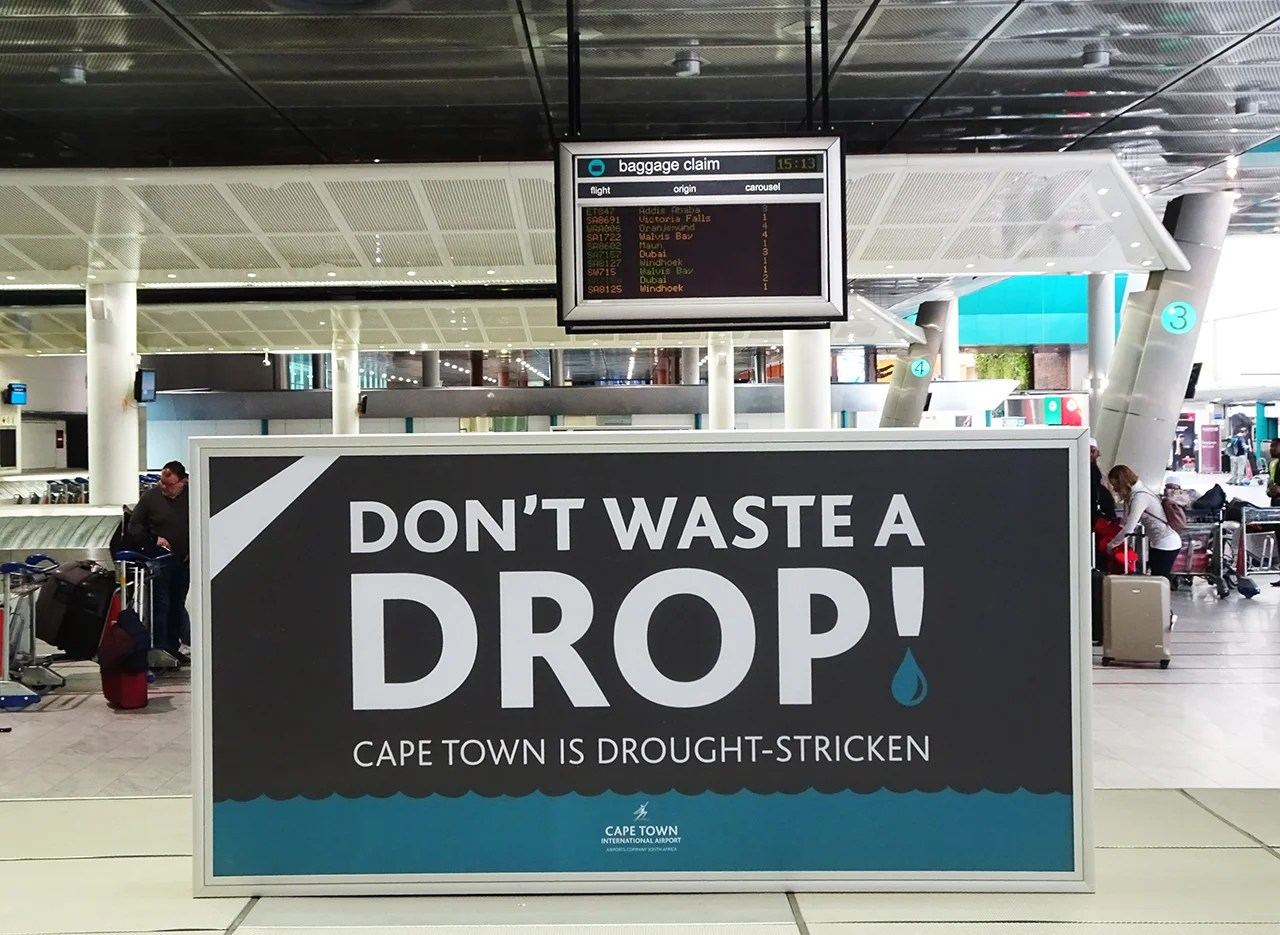 Cape Town\'s Running Out of Water. What\'s It Like To Visit?