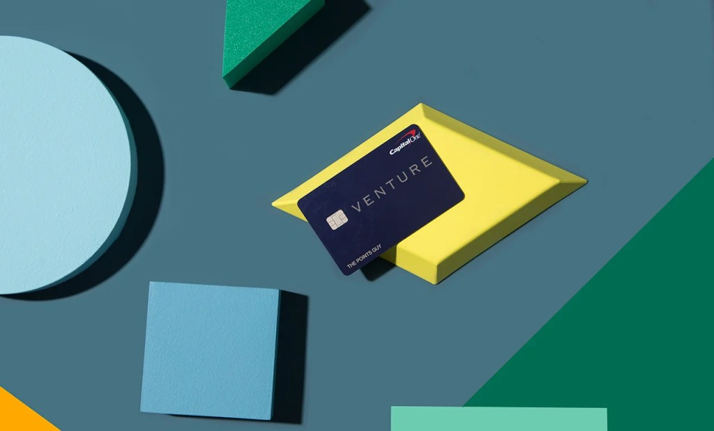 Comparing the Capital One Venture Cards - The Points Guy