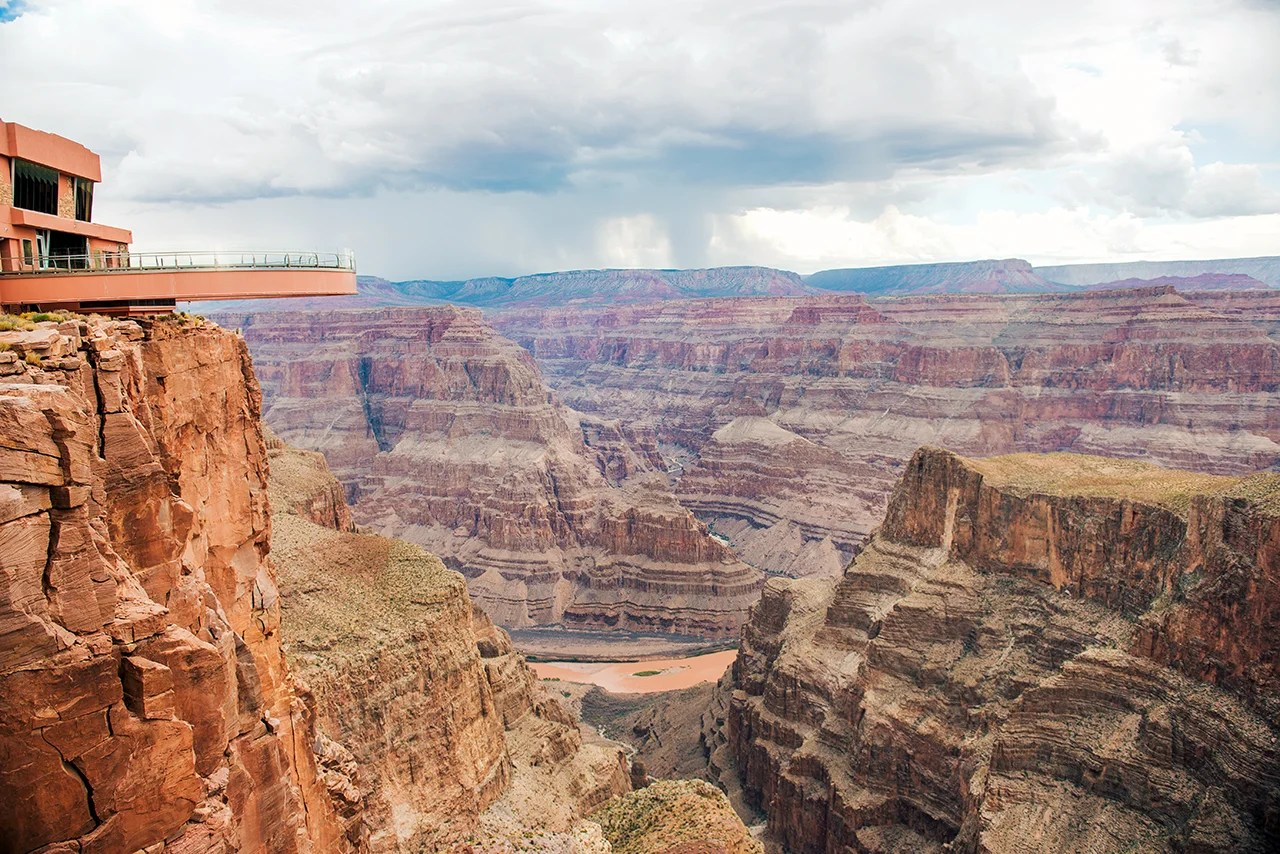 After Fatal Grand Canyon Crash, Would You Still Take A Helicopter Tour?
