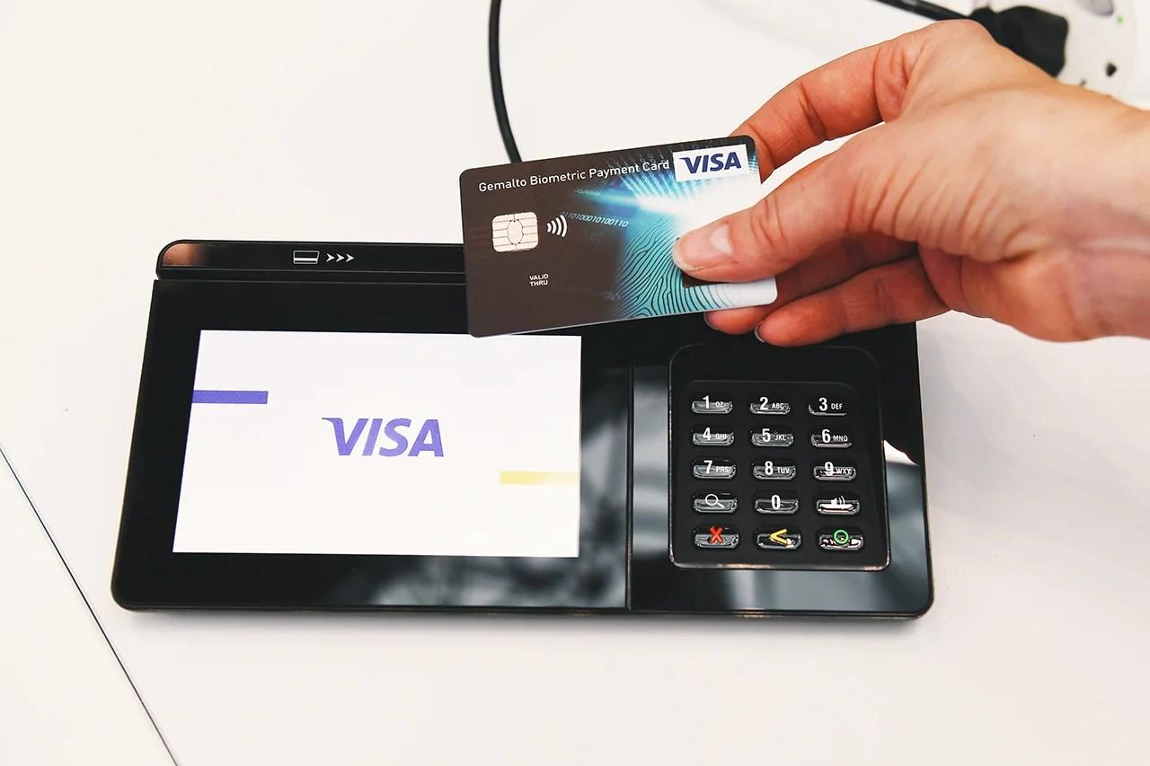 The Top 10 Visa Credit Cards