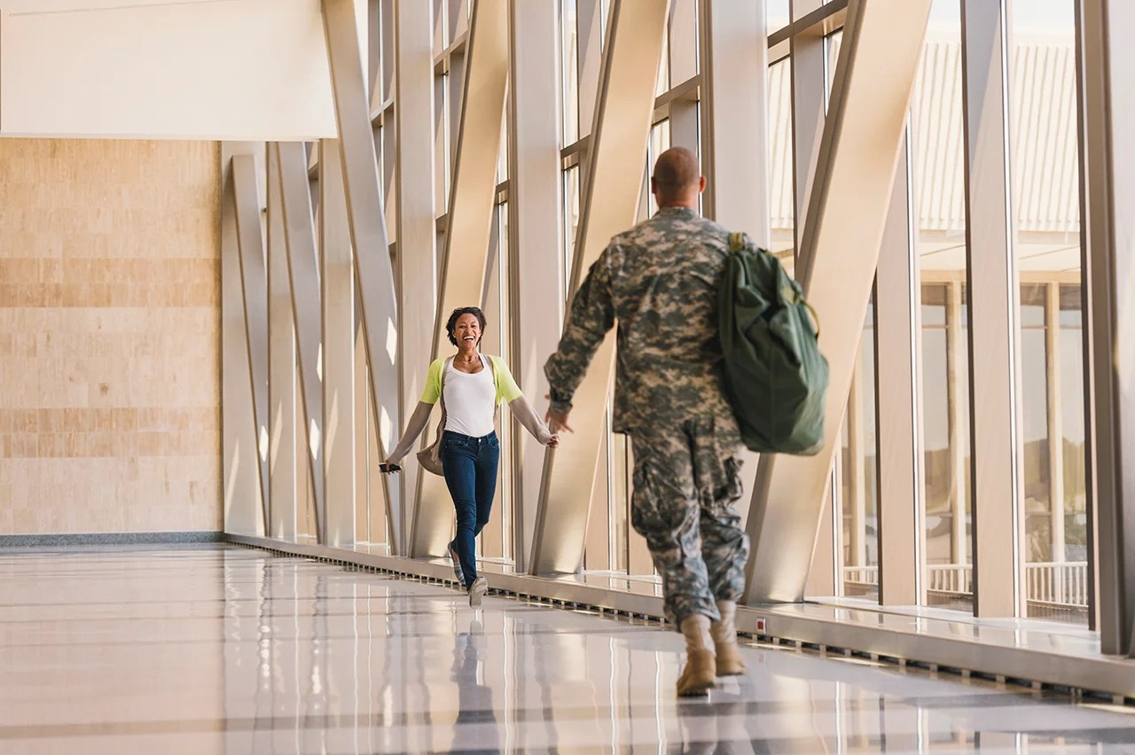The Best Amex Platinum Benefits For Active Duty Military