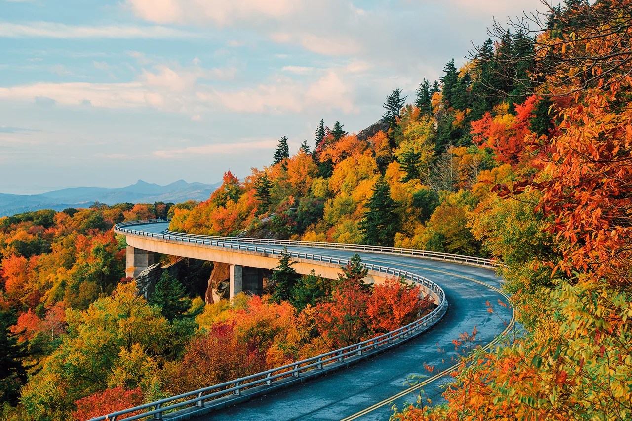 18 National Parks to Visit on a Cross-Country Road Trip