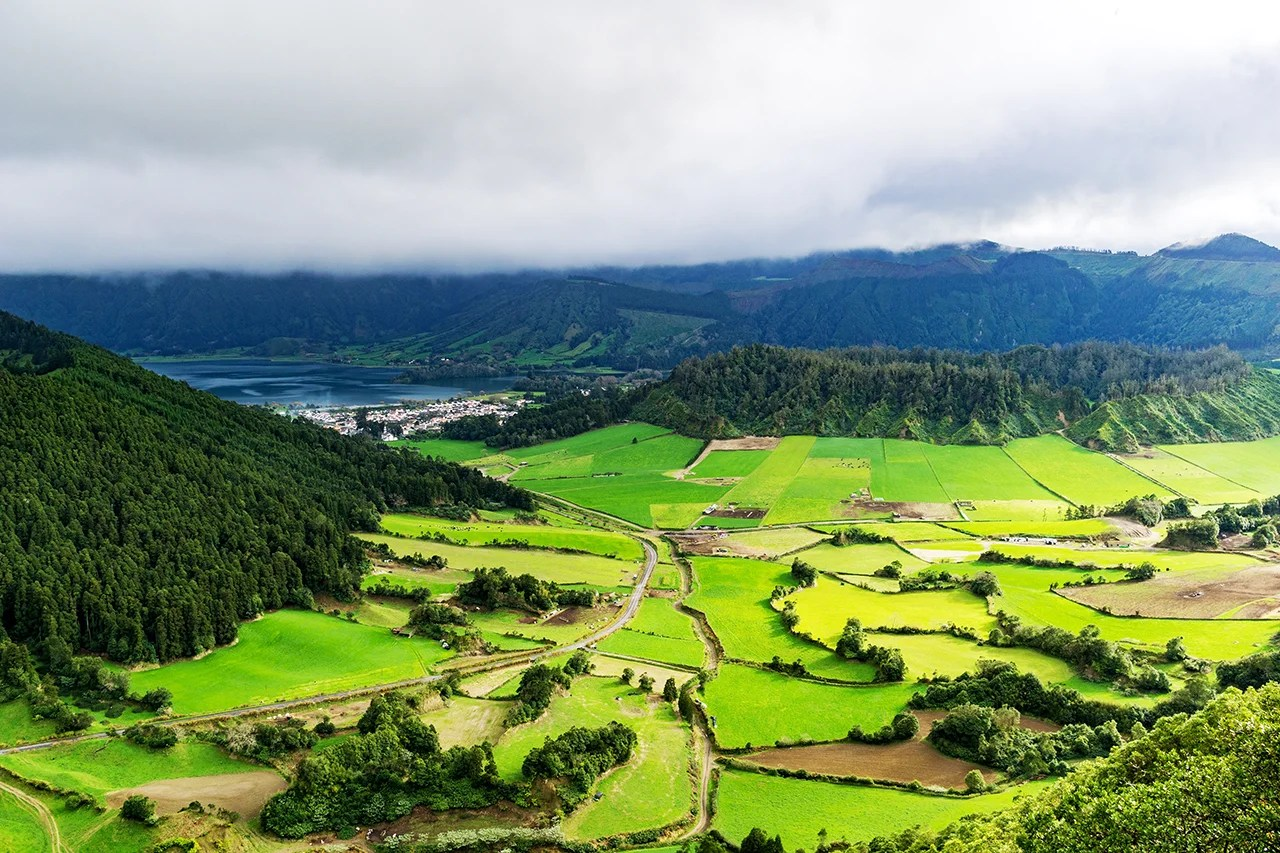 Deal Alert: US Cities to the Azores From $400 Round-Trip