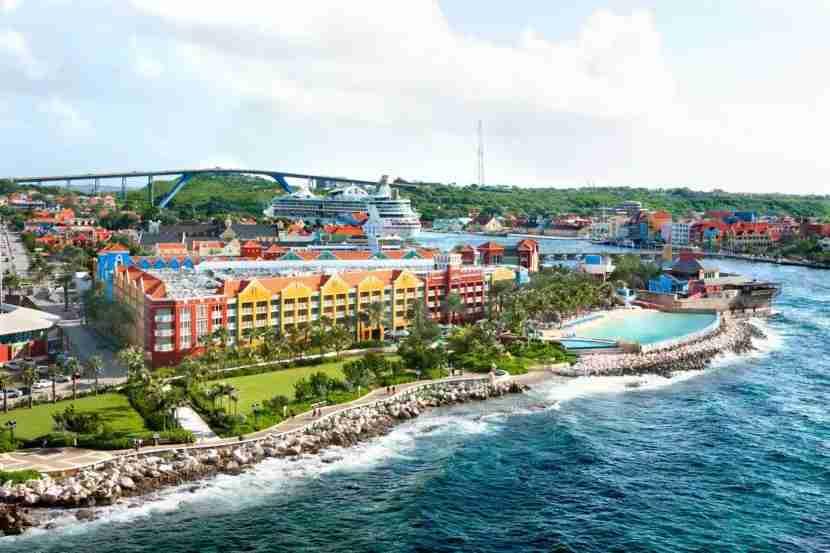 Renaissance Curacao (photo courtesy of hotel)