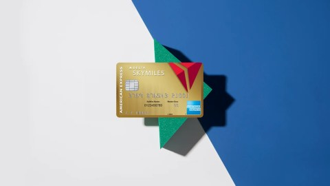 American Express Com Delta >> Gold Delta Skymiles American Express Credit Card Review