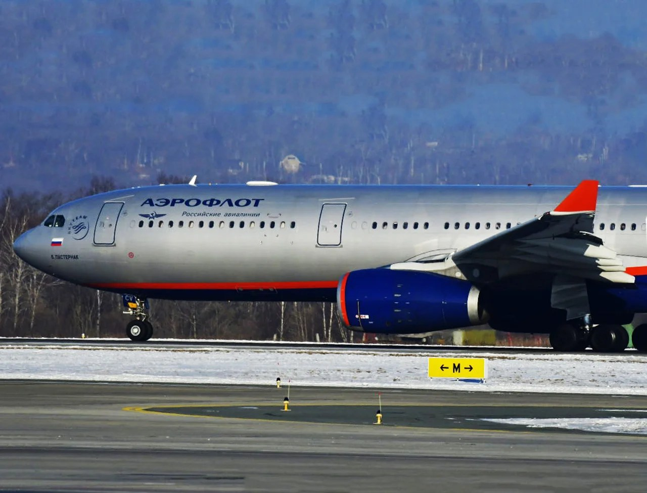Rating of Russian and international airlines