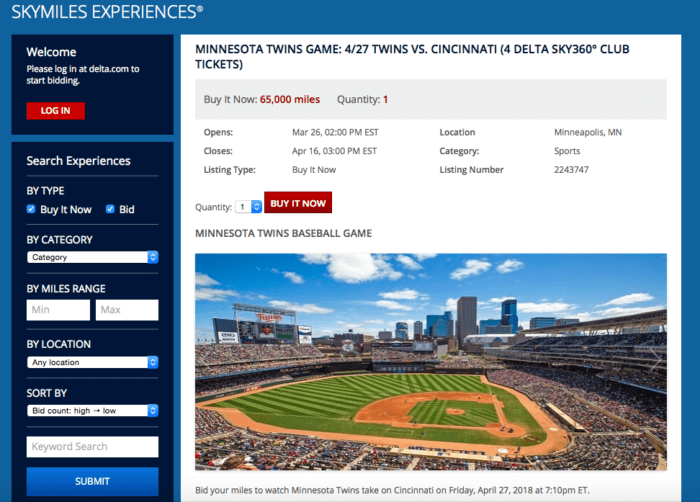 The Best Credit Cards for Sports Fans - The Points Guy
