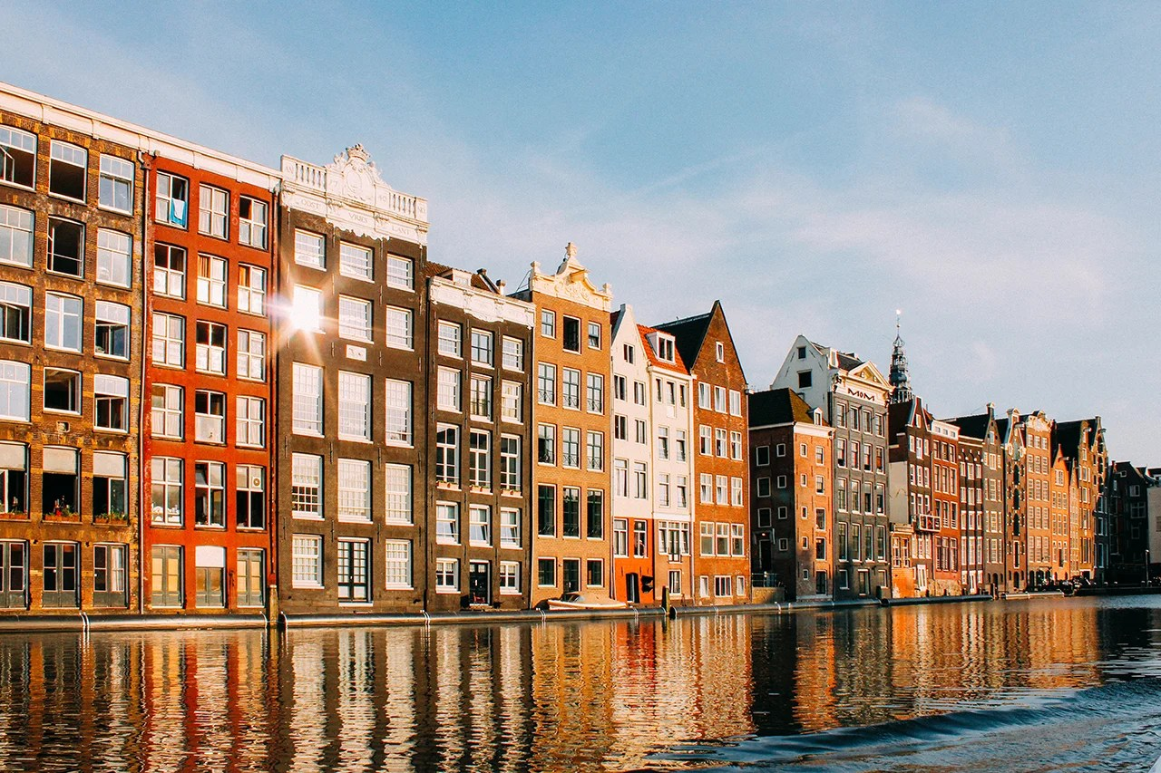 Deal: US to Amsterdam on Full Service Carriers From $300 Round-Trip