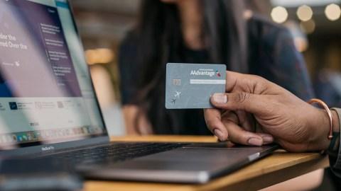 Citi AAdvantage Cards Offer a 60,000 Sign Up Bonus - The