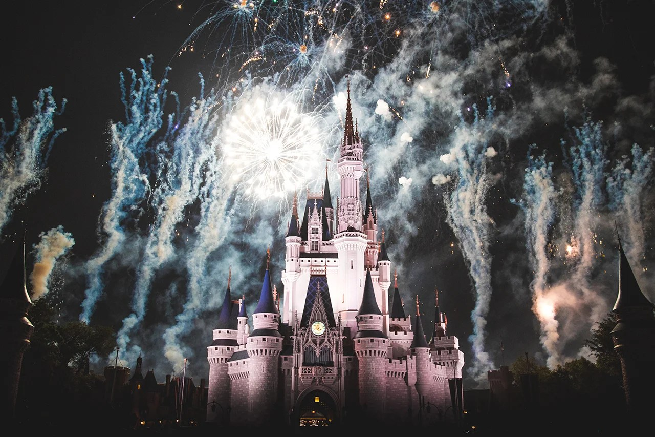 Deal Alert: Flights to Florida (Including Disney World-Orlando) Just Dropped to $44 One-Way