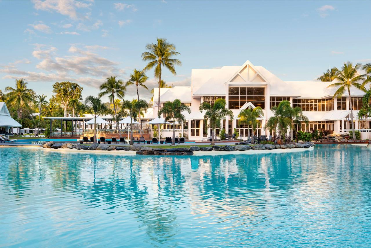 (Photo courtesy Sheraton Grand Mirage Resort, Port Douglas)