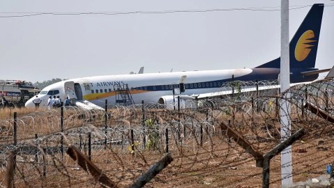 What Happens to Airplanes After Accidents?
