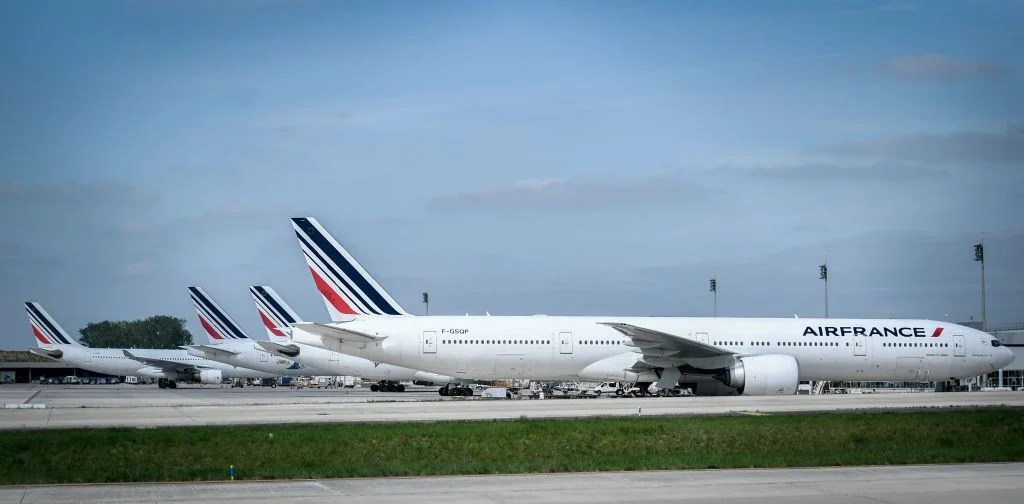 Air France, KLM Eye Delta Focus Cities for U.S. Expansion