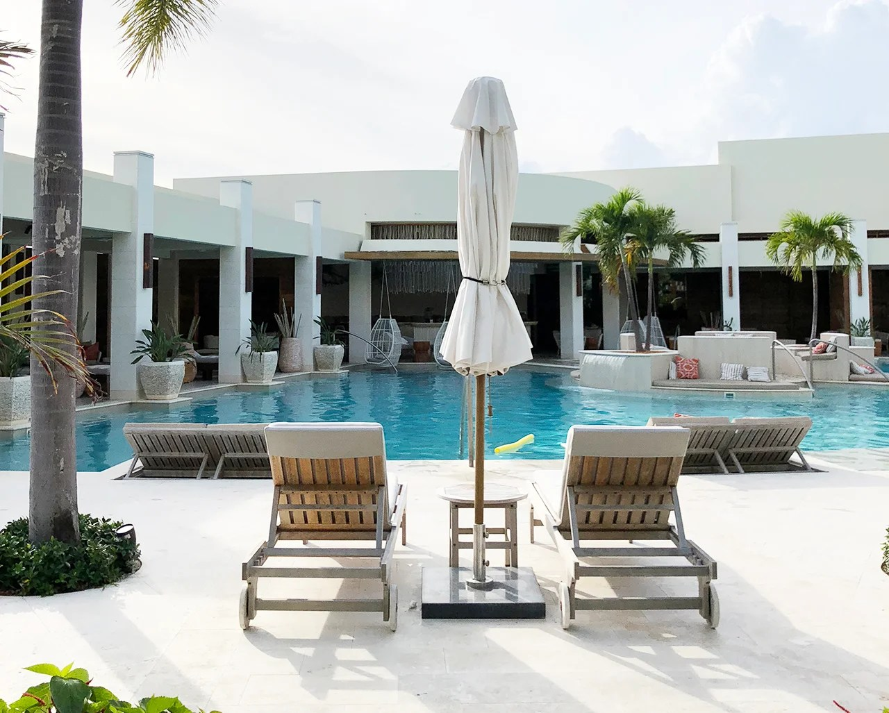 Review: The Shore Club Turks and Caicos