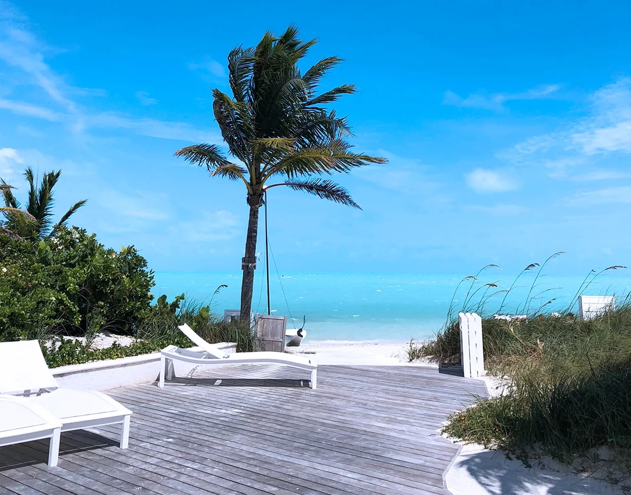 6 Reasons Why I Love Turks and Caicos
