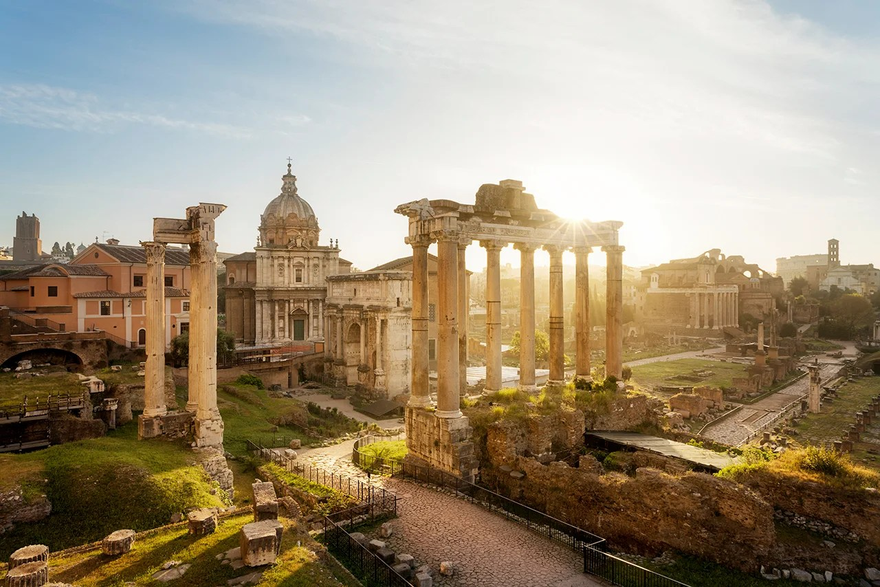 Trip-Spiration: An Expert Guide to Exploring Rome