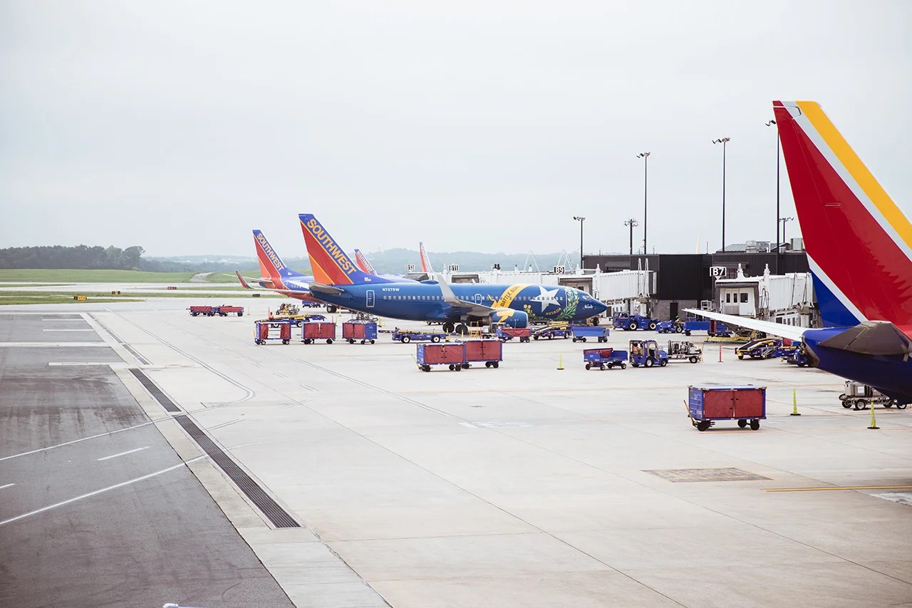 Why Now is the Best Time of Year to Apply for Southwest Credit Cards