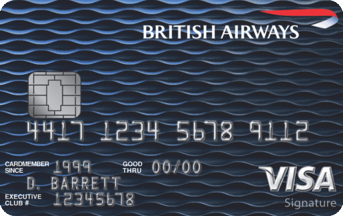 The Best Credit Cards From Foreign Airlines
