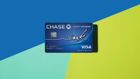 Chase Ink Business Unlimited Card Benefits - The Points Guy