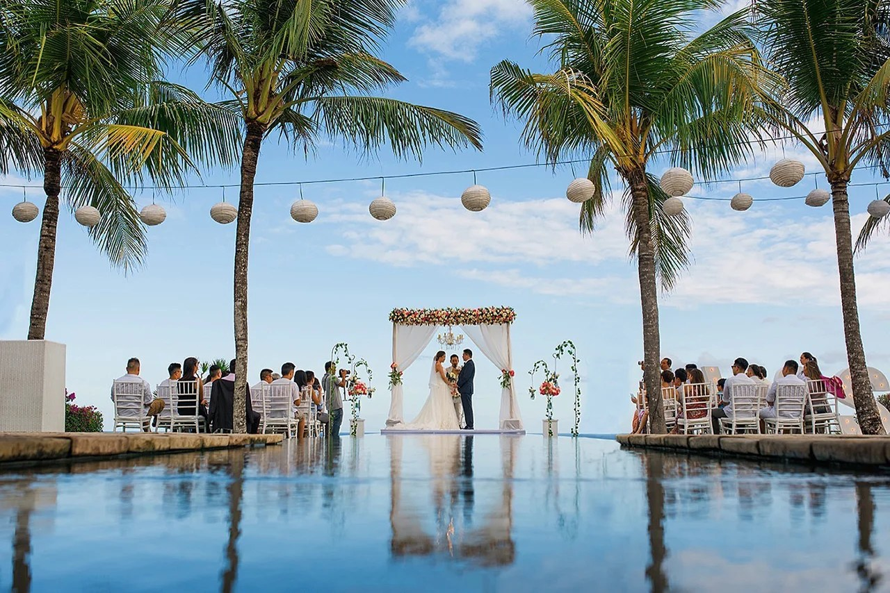 7 Tips For Planning A Small Courthouse Wedding: A 7-Step Guide To Planning A Perfect Destination Wedding
