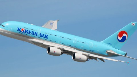 Review: Korean Air (A380) Economy From Seoul to New York