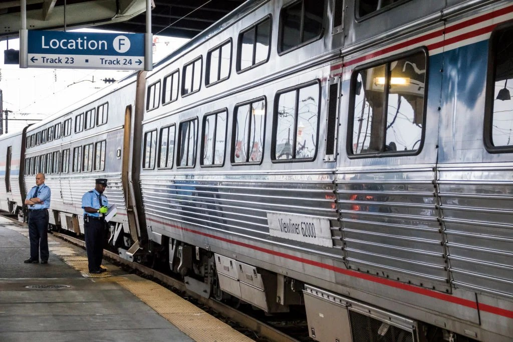Deal Alert: Amtrak 2-For-1 Roomette Sale From $269 One-Way