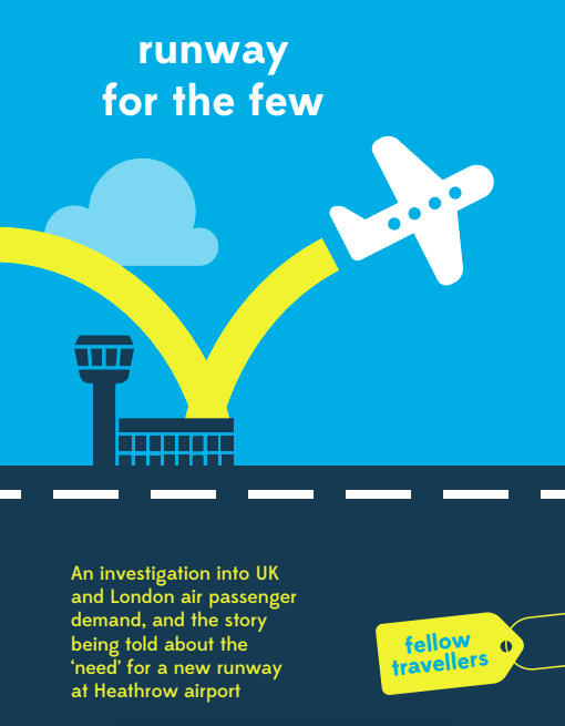 The Newest Advantage Of Being Rich In >> According To A New Report Heathrow S Runway Expansion Only Benefits