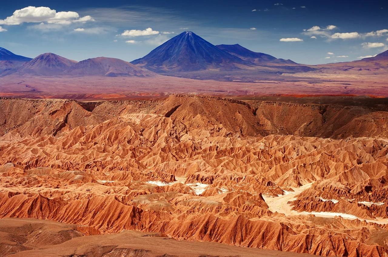 4 Trips to Take in Chile for Every Type of Adventure