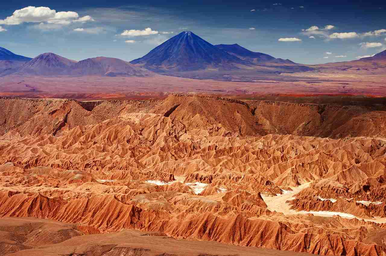 San Pedro de Atacama, Chile. (Photo by Skouatroulio / Getty Images)