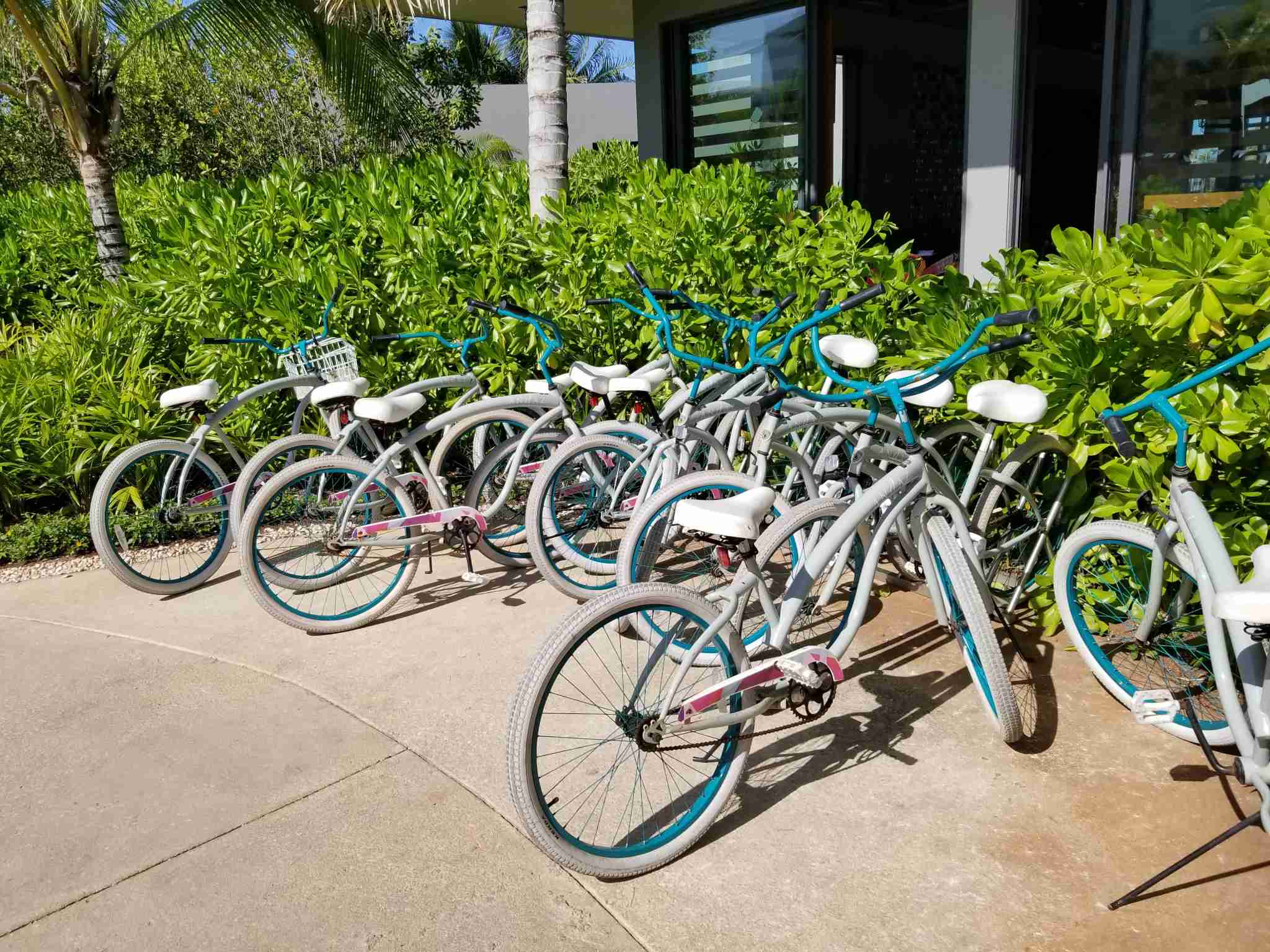 Andaz Bicycles