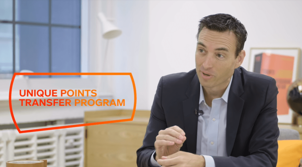 Aeroplan released a promotional video laying out its plans for 2020.