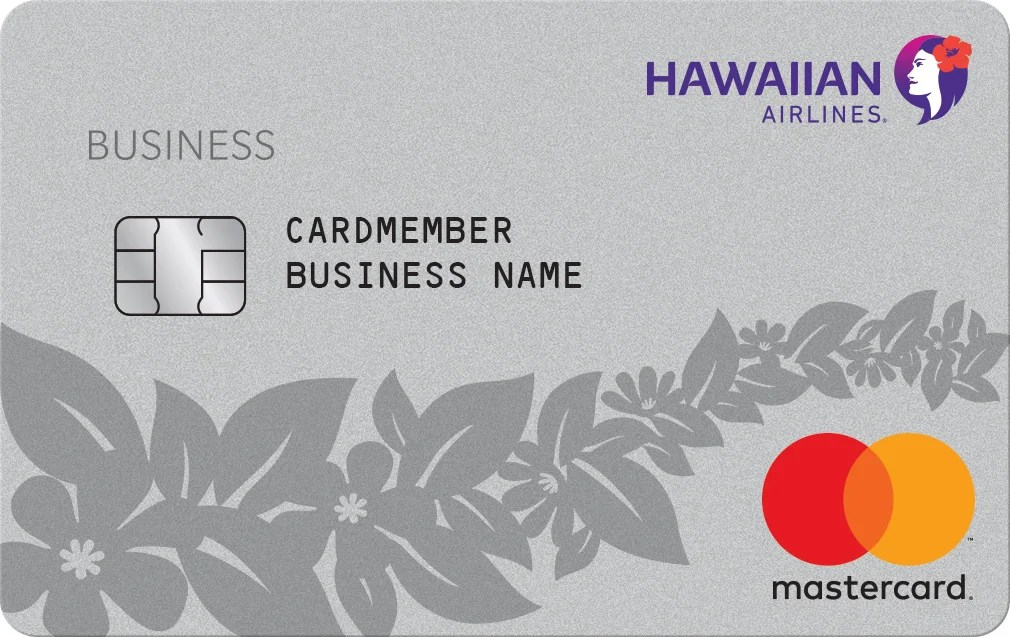 Hawaiian air cards add spending categories raise sign up bonuses new to the business version of the co branded credit card is a 50000 mile sign up bonus after your first purchase and an almost identical 3 2 1 rewards colourmoves