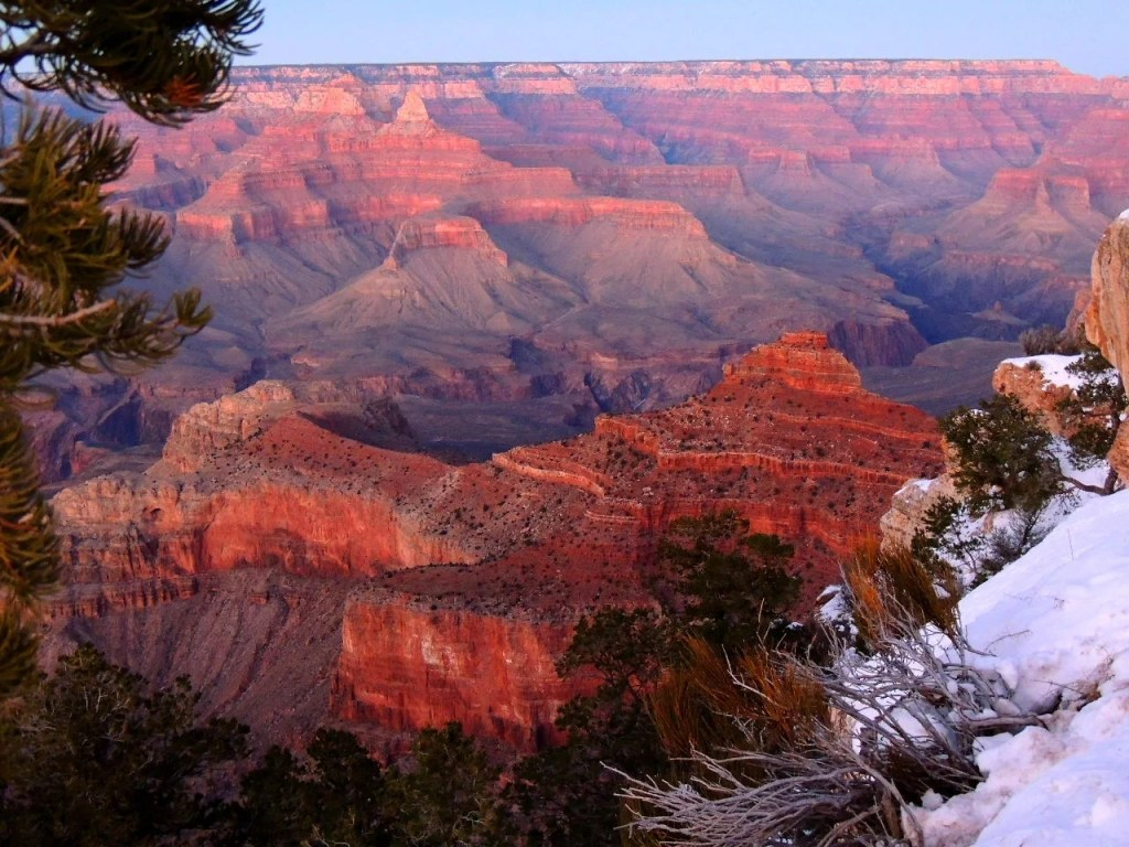 When To Visit The Grand Canyon