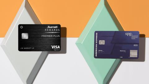news - Marriott Rewards Credit Card No Annual Fee