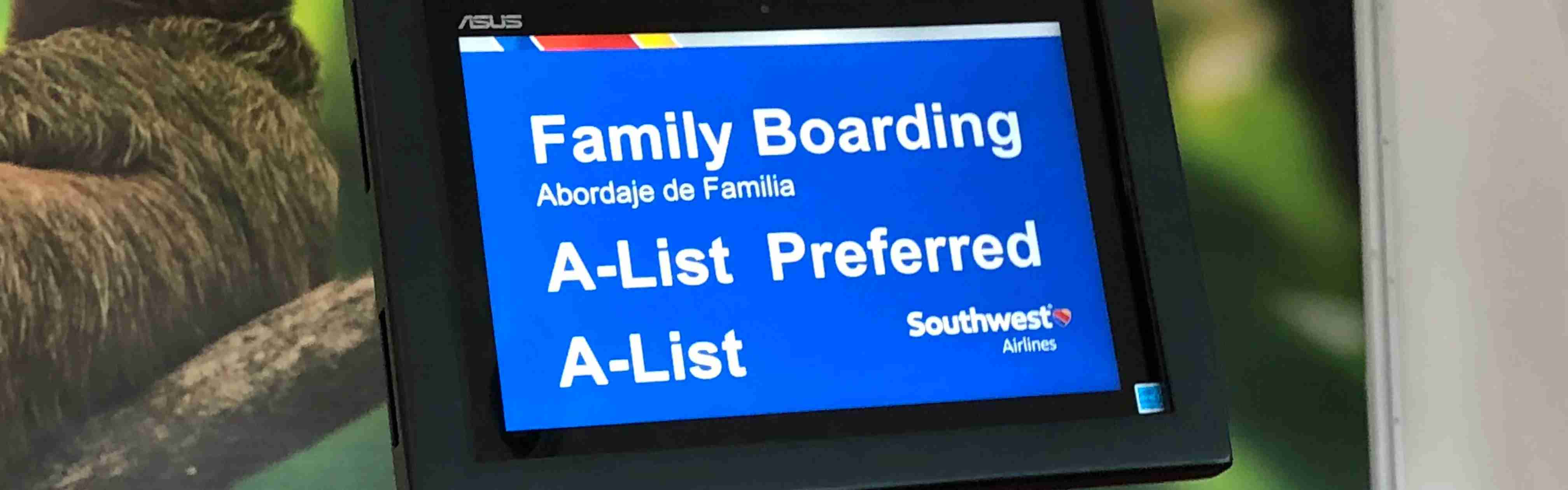 Southwest Family Boarding